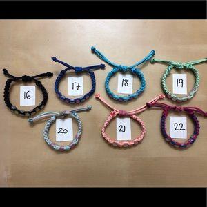 Jewelry - 🌻Glow-in-the-dark & UV Light Sensitive Bracelet